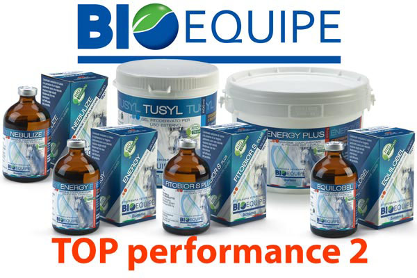 BIOEquipe - TOP performance 2