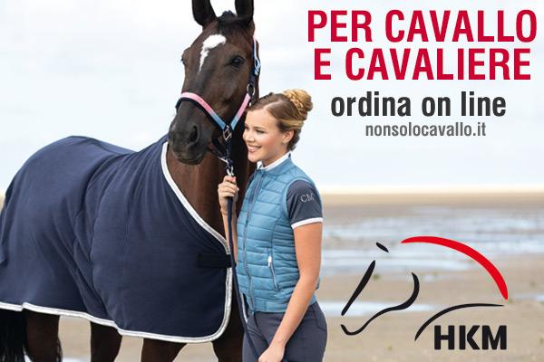 HKM - Per cavallo e cavaliere