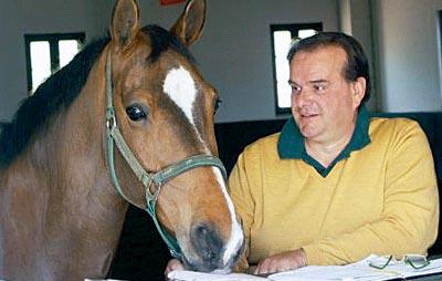 Per millenni i cavalli hanno letteralmente portato il fardello dell'umanità