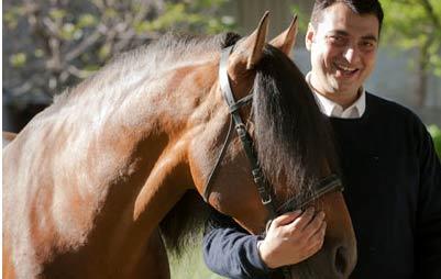 IL GALOPPO: Spunti e consigli per una buona e corretta equitazione