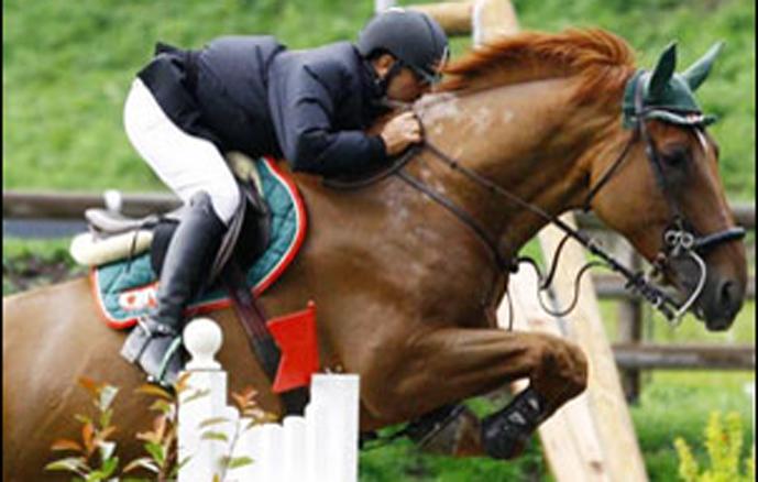 Equitazione: prevenzione e rilassamento della schiena