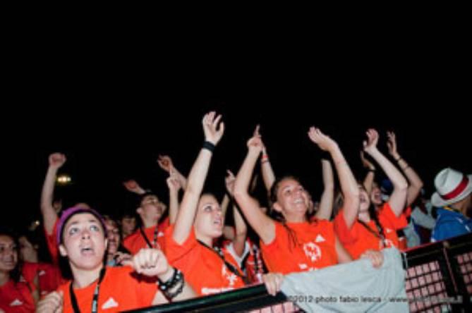 Per un sorriso… a Biella, 28° giochi Nazionali di Special Olympics Italia Biella 2012