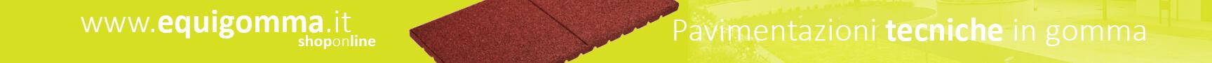Equigomma - pavimentazioni tecniche in gomma