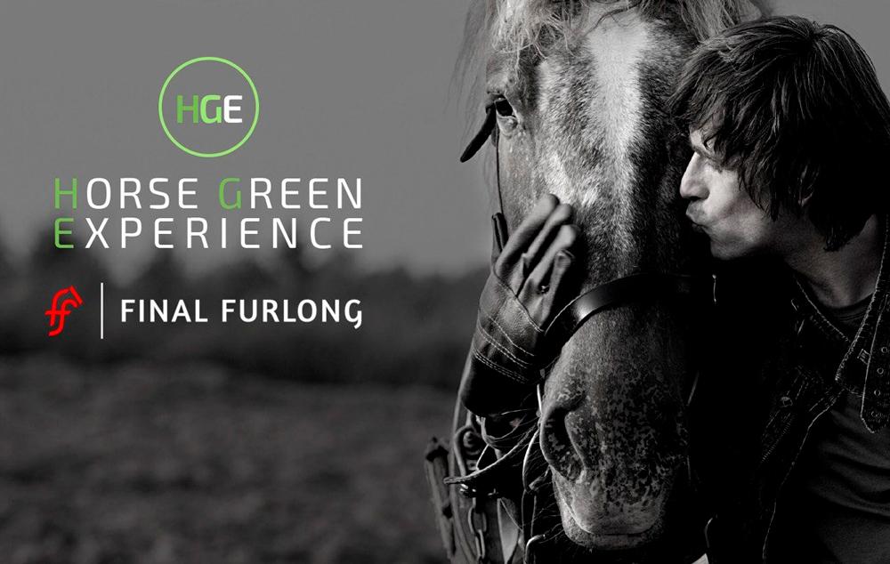 HORSE GREEN EXPERIENCE Roma – dal 18 al 30 maggio 2021