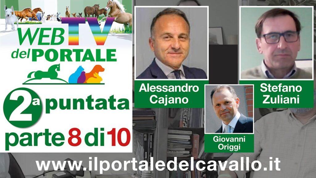 WebTV | Puntata n.2 - parte 8/10