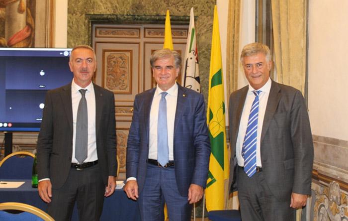 Mauro Donda nuovo Direttore Generale A.I.A.