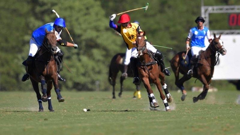Europei Polo: Italia pronta per il primo match contro l'Austria