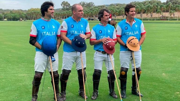 Europei Polo: Italia batte Austria 7-5