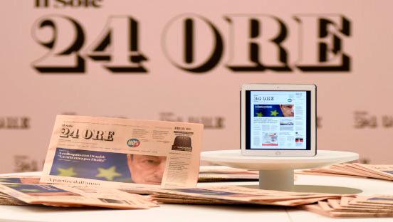 22 settembre 201 al Forum sostenibilità del Sole 24 Ore: Sport: Vezzali, Malagò, Abodi, Paltrinieri