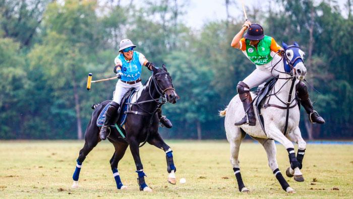 U.S. Polo Assn. FIP Ladies European Polo Championship. Italia e Inghilterra domani in finale