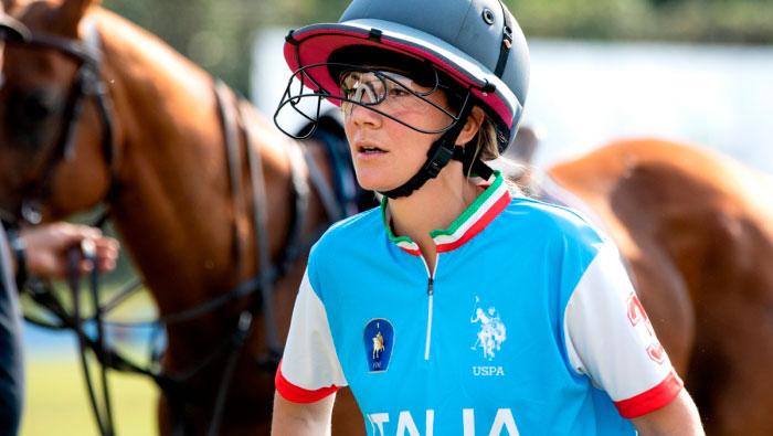 U.S. Polo Assn. FIP Ladies European Polo Championship